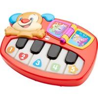 Fisher Price L&L Eğitici Köpekçiğin Piyanosu