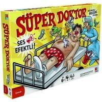Hasbro Süper Doktor