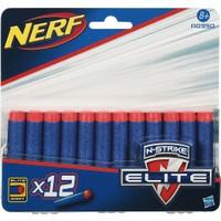 Nerf N-Strike Elite 12'li Yedek Paket