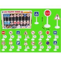 Pilsan Lux Trafik İşaretleri