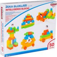 Pilsan Zeka Blokları 50 Parça