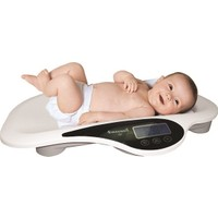 Weewell Wwd700 Dijital Bebek Tartısı