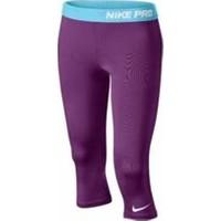 Nike Pro Capri Yth