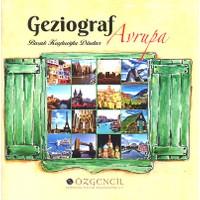 Geziograf Avrupa