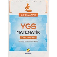 Final Yayınları İlk Basamak Ygs Matematik Konu Anlatımlı