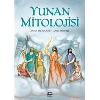 Yunan Mitolojisi (Ciltli) - Anna Milbourne