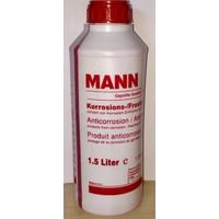Mannkırmızı Organik Antifriz 1.5Lt (-37 Derece)