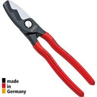 Knipex 9511200 Çıft Bıçaklı Kablo Makası
