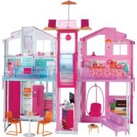 Mattel Barbie Muhteşem Malibu Evi DLY32