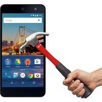 Sunix-Zero General Mobile Discovery 4G One Temperli Cam