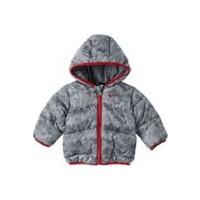 Nike Aop Velocity Puffy Jacket(İnf)