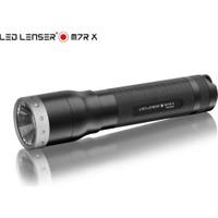 Led Lenser M7Rx Şarzlı El Feneri