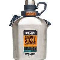 Stanley Adventure Paslanmaz Çelik Matara 1 Lt