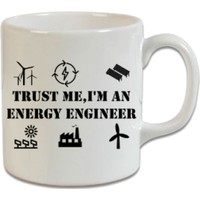 XukX Dizayn Enerji Sistemleri Mühendisi Kupa - 1