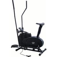 Altis M55PL Eliptik Bisiklet + Twisterli