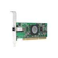 Dell Qlogic 2560 Single Channel 8Gb Optical Fibre Channel Hba Pcıe, Low 110Qle8G1-Hba