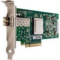 Dell Qlogic 2560 Single Channel 8Gb Optical Fibre Channel Hba Pcıe, Low 110Qle8G1-Hba-Lp
