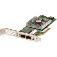 Dell Qlogic 2662,Dualport 16Gb Fibre Channel Hba, Full Height Kit 130Qle16G2-Hba