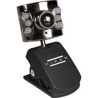 Hıper 4216 5.2Mp-350K Webcam 6 Işık+Mikrofon 4216