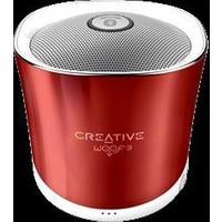 Creatıve Woof3 Bluetooth Speaker Kırmızı 51Mf8230Aa001