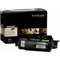 Lexmark T644 32.000 Sayfa Sıyah Toner 64416Xe