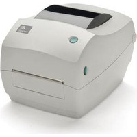 Zebra Gc420T Termaltransfer & Direct Termal Printer 203Dpi,Serial,Usb,Paralel Gc420-100520-000