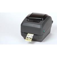 Zebra Gk420T Termaltransfer & Direct Termal Printer 203Dpi,Serial,Usb,Paralel Gk42-102520-000