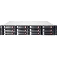 Hp Msa 2040 Es Sas Dc Lff Storage K2R83A