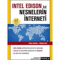 Intel Edison İle Nesnelerin İnterneti