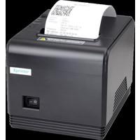 Xprınter Termal Fiş Yazıcı Q801 Seri+Usb Q801Serıusb