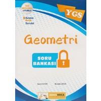 Şenol Hoca Yayınları Ygs Geometri Soru Bankası