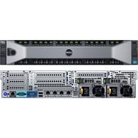 Dell R730Xd E5-2620V4,16Gb,2X200Gb,3X6Tb R730Xd235H7P2N-1E2
