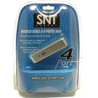 Snt Snt Energy Sx-H030 Usb 2.0 4 Port Çoklayıcı / Hub Snt-Sx-H030