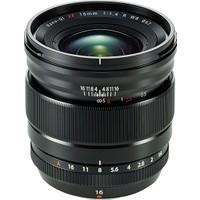 Fujifilm Fujinon XF 16mm F1.4 R WR Lens