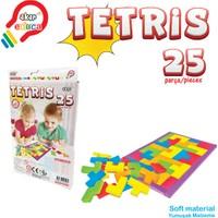 Akar Oyuncak Tetris