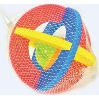 Akar Oyuncak Küçük Çıngıraklı Bebek Topu
