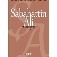Kamyon : Seçme Öyküler - Sabahattin Ali