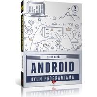 Android Oyun Programlama - Şeref Akyüz