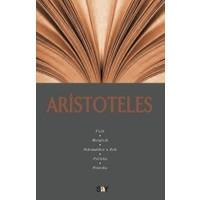 Aristoteles - Kaan H. Ökten