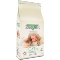 Bonacibo Kuzu Etli Ve Pirinçli Kedi Maması