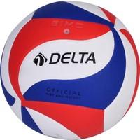Delta Simo Lazer Yapıştırma Voleybol Topu