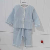 Bahar 0967 Bebek Pijama Takımı