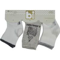 Bibaby 68103 London 3 lü Çorap
