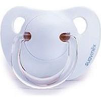 Suavinex 3800174 Evolution Silikon Ortodontik Emzik 0-6 Ay