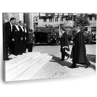 Fotografyabaskı Mustafa Kemal Atatürk Tablo 19 75 Cm X 50 Cm Kanvas Tablo Baskı