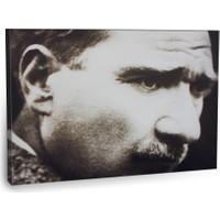 Fotografyabaskı Mustafa Kemal Atatürk Tablo 29 75 Cm X 50 Cm Kanvas Tablo Baskı