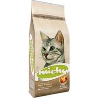 Micho Tavuklu Yetişkin Kedi Maması