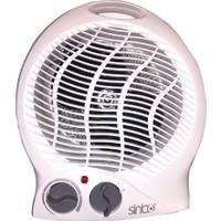 Sinbo Sfh 3393 Fanlı Isıtıcı