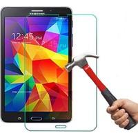 """Kılıfshop Galaxy Tab A 7.0"""" T287 Kırılmaz Cam"""