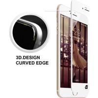 Kılıfshop Apple iPhone 7 3D Kavisli Full Kaplama